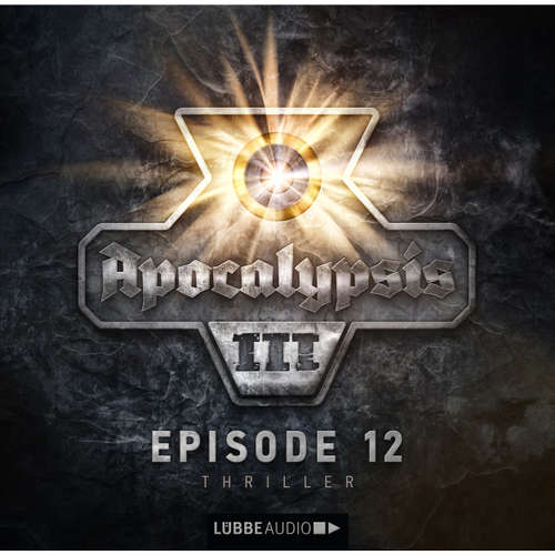 Hoerbuch Apocalypsis, Staffel 3, Folge 12 - Mario Giordano - Matthias Koeberlin