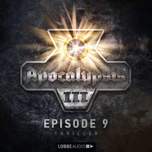 Hoerbuch Apocalypsis, Staffel 3, Folge 9 - Mario Giordano - Matthias Koeberlin