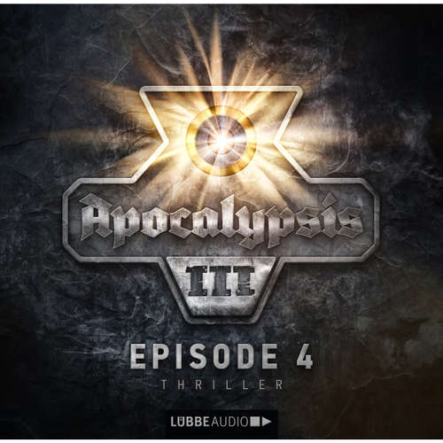 Hoerbuch Apocalypsis, Staffel 3, Folge 4 - Mario Giordano - Matthias Koeberlin