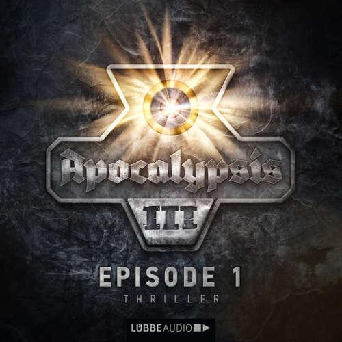 Hoerbuch Apocalypsis, Staffel 3, Folge 1 - Mario Giordano - Matthias Koeberlin