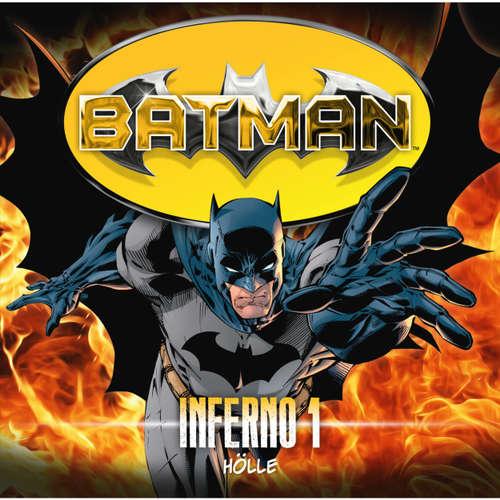 Batman, Inferno, Folge 1: Hölle