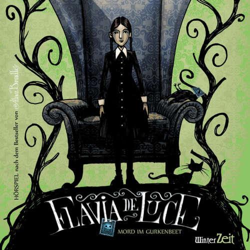 Flavia de Luce, Mord im Gurkenbeet, Episode 2