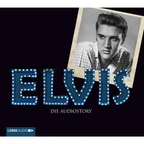 Hoerbuch ELVIS - Die Audiostory - Michael Herden - Michael Herden