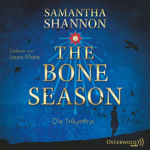 The Bone Season, Folge 1: Die Träumerin