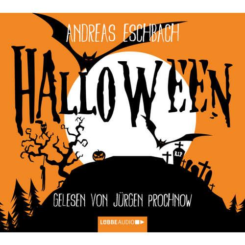 Hoerbuch Halloween - Kurzgeschichte - Andreas Eschbach - Jürgen Prochnow