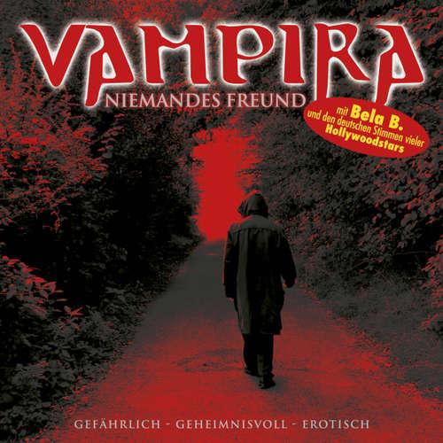 Vampira, Folge 5: Niemandes Freund