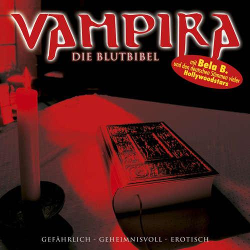 Vampira, Folge 6: Die Blutbibel