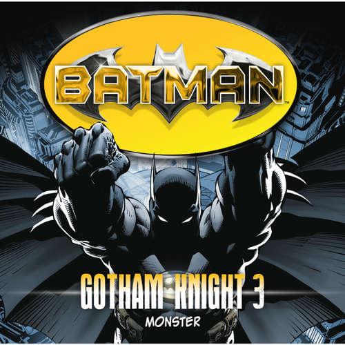 Batman, Gotham Knight, Folge 3: Monster