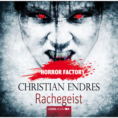 Rachegeist - Horror Factory 10