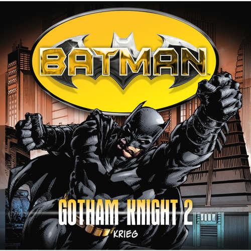 Batman, Gotham Knight, Folge 2: Krieg