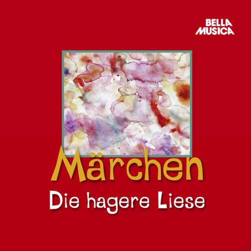 Hoerbuch Märchen, Die hagere Liese - Jacob Grimm - Sprecher vom Landestheater Salzburg