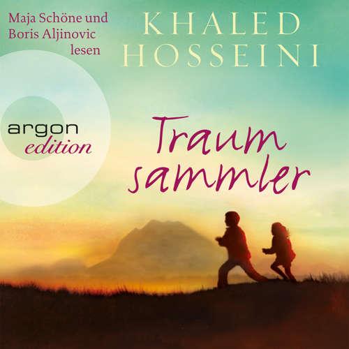 Hoerbuch Traumsammler - Khaled Hosseini - Boris Aljinovic