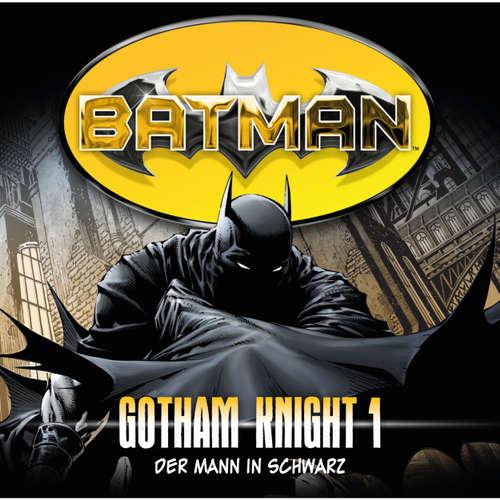 Batman, Gotham Knight, Folge 1: Der Mann in Schwarz