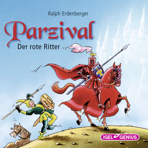 Parzival. Der rote Ritter