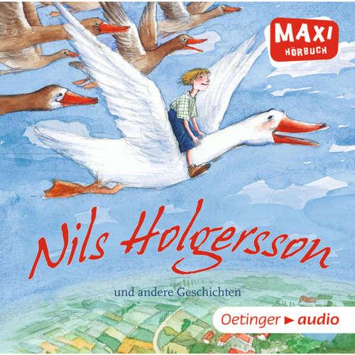 Nils Holgersson und andere Geschichten