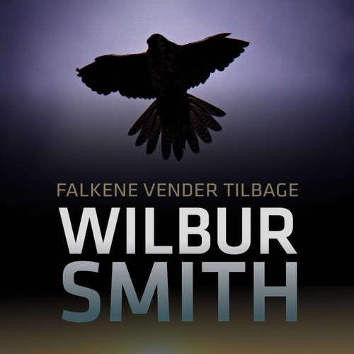 Falkene vender tilbage - Ballantyne-serien 3