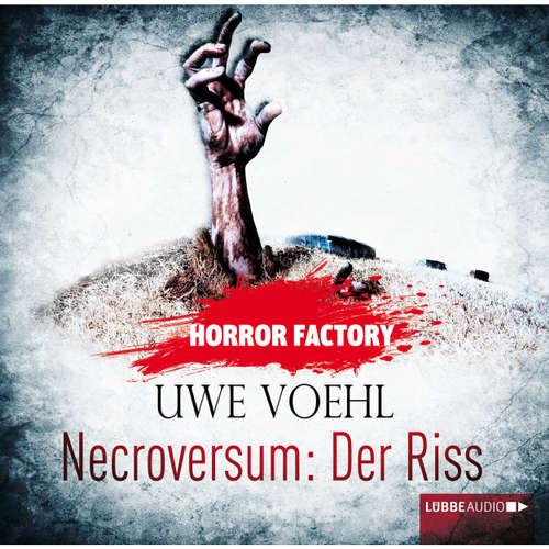 Necroversum: Der Riss - Horror Factory 5