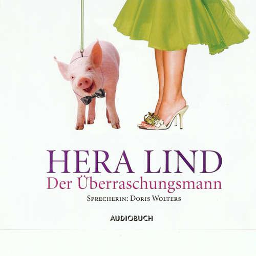 Hoerbuch Der Überraschungsmann - Hera Lind - Doris Wolters