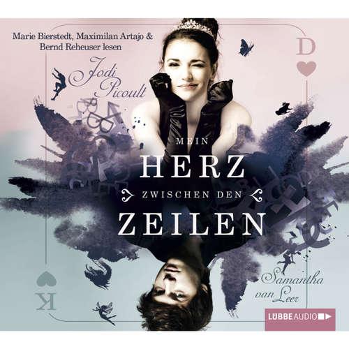 Hoerbuch Mein Herz zwischen den Zeilen - Jodi Picoult - Marie Bierstedt