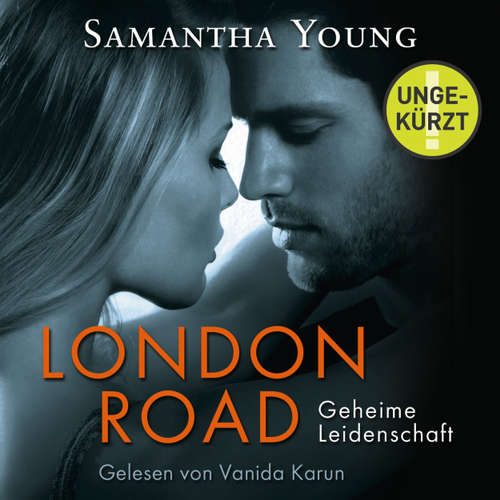 London Road - Geheime Leidenschaft - Edinburgh Love Stories