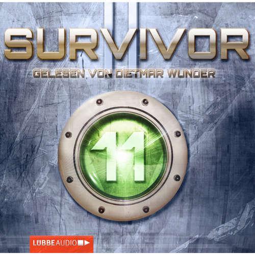 Survivor , 2, 11: Bruderschaft des Teufels