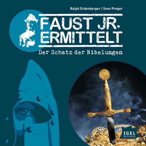 Faust jr. Ermittelt, Folge 2: Der Schatz der Nibelungen