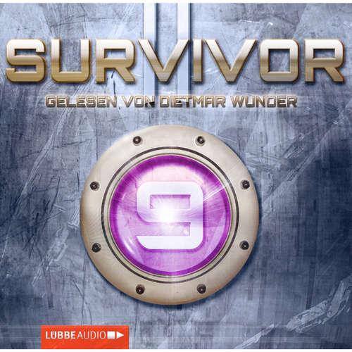 Survivor, 2, 9: Projekt Sternentor