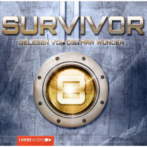 Survivor , 2, 8: Glaubenskrieger