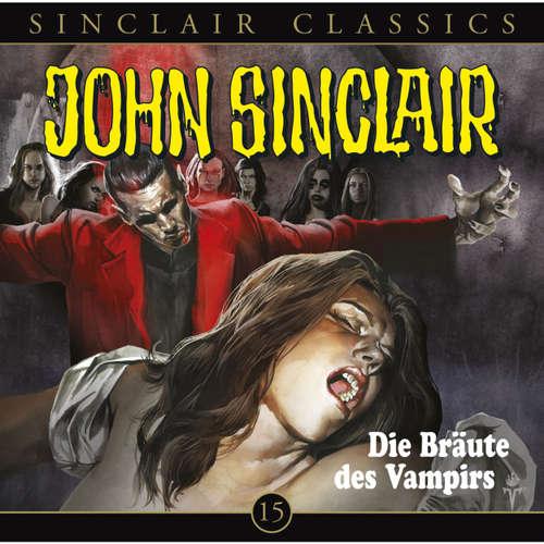 John Sinclair - Classics, Folge 15: Die Bräute des Vampirs