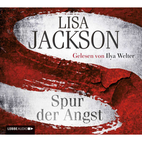 Hoerbuch S Spur der Angst - Lisa Jackson - Ilya Welter