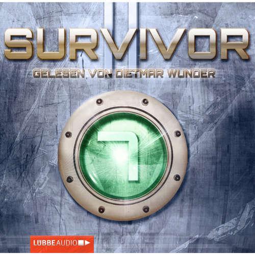 Survivor , 2, 7: Das Dorf der Drohnen