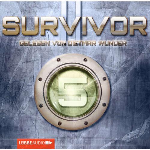 Survivor , 2, 5: Die Seele der Maschine