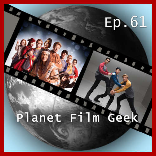 Planet Film Geek, PFG Episode 61: Bullyparade - Der Film