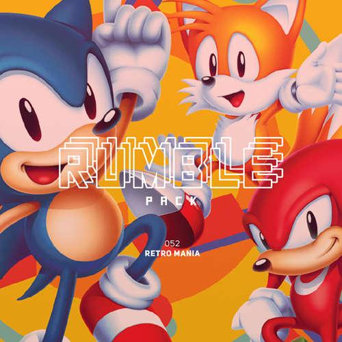 Rumble Pack - Die Gaming-Sendung, Folge 52: Retro Mania