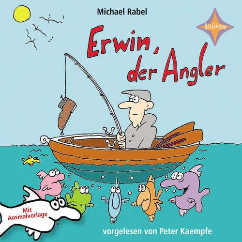 Erwin, der Angler