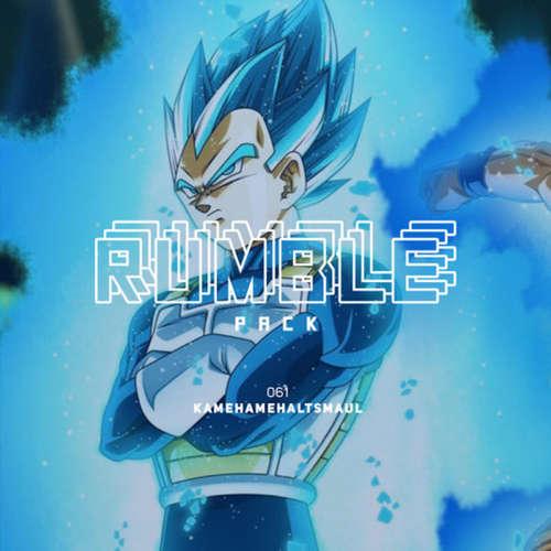 Rumble Pack - Die Gaming-Sendung, Folge 61: KameHameHaltsMaul
