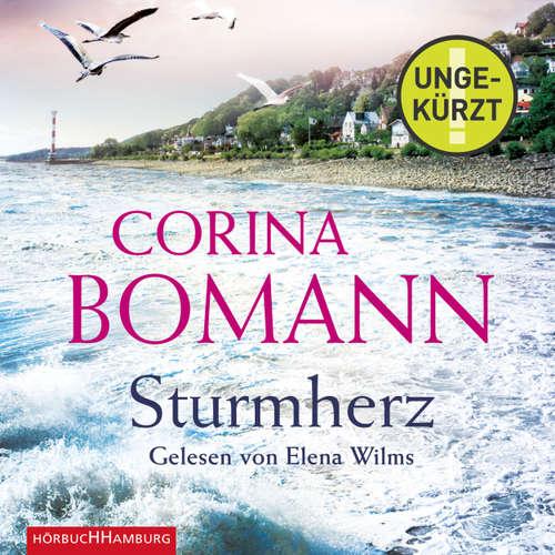 Hoerbuch Sturmherz - Corina Bomann - Elena Wilms