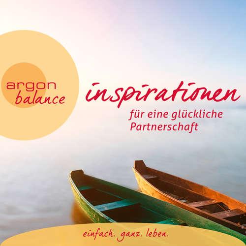 Hoerbuch Inspirationen - Für eine glückliche Partnerschaft (Autorisierte Lesefassung) - Nomen Nominandum - Rahel Comtesse