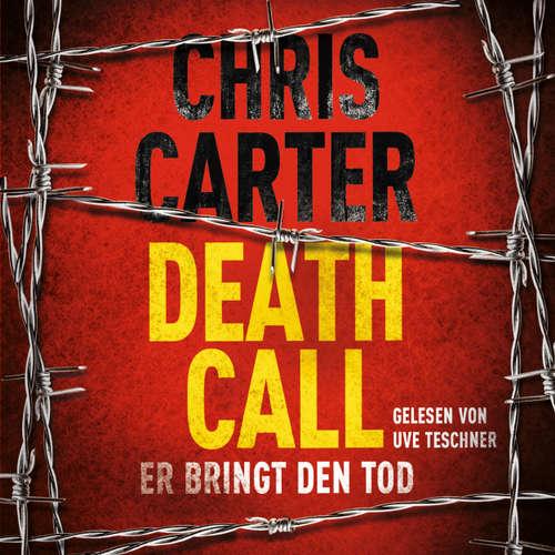Death Call - Er bringt den Tod - Ein Hunter-und-Garcia-Thriller 8