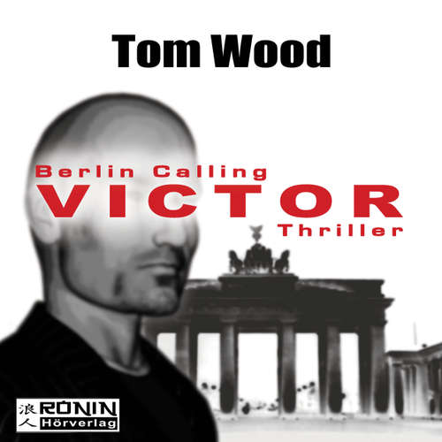 Victor: Berlin Calling - Tesseract 1.5