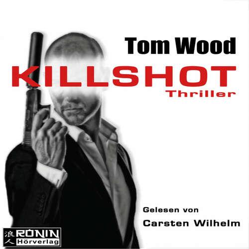 Kill Shot - Tesseract 4