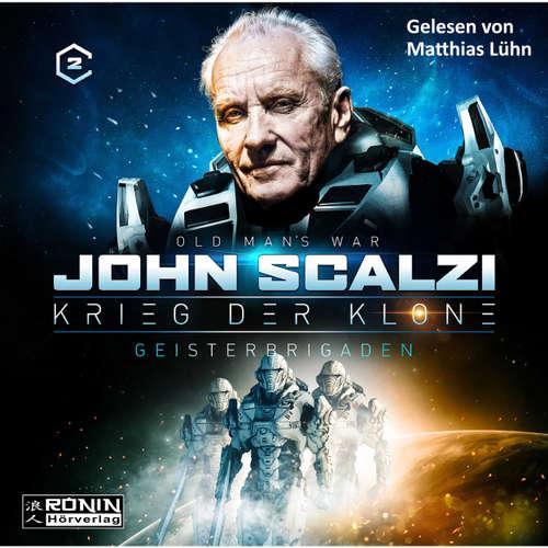 Geisterbridgaden - Krieg der Klone 2