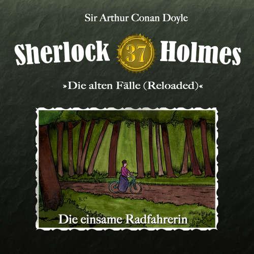 Sherlock Holmes, Die alten Fälle (Reloaded), Fall 37: Die einsame Radfahrerin