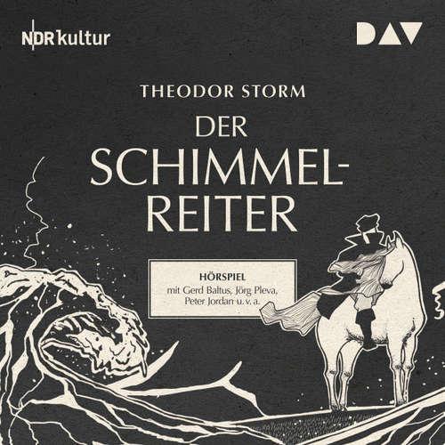 Hoerbuch Der Schimmelreiter - Theodor Storm - Gerd Baltus