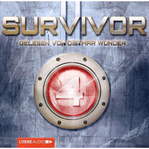 Survivor , 2, 4: Folter