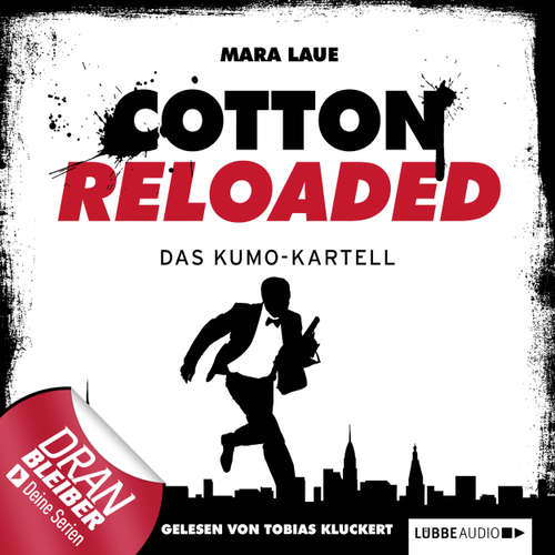 Jerry Cotton - Cotton Reloaded, Folge 7: Das Kumo-Kartell