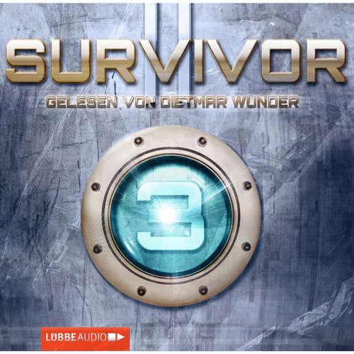 Survivor , 2, 3: Gestrandet
