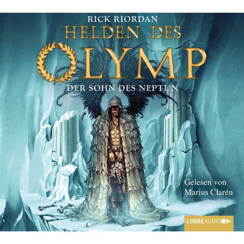 Hoerbuch Helden des Olymp, Teil 2: Der Sohn des Neptun - Rick Riordan - Marius Clarén