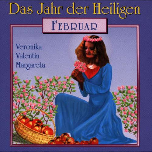 Hoerbuch Das Jahr der Heiligen, Februar -  - Günter Schmitz