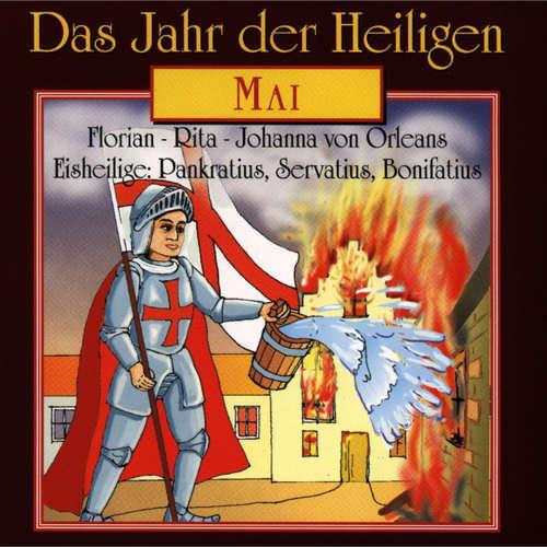Hoerbuch Das Jahr der Heiligen, Mai -  - Günter Schmitz
